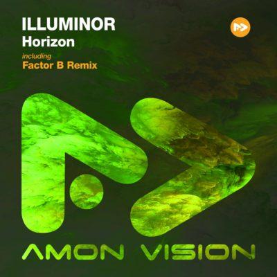 Illuminor - Horizon (Factor B Remix)