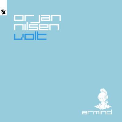 Orjan Nilsen - Volt