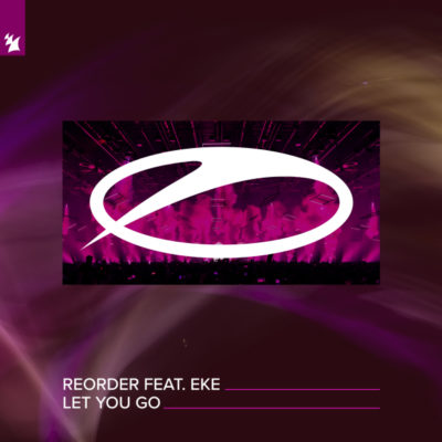 ReOrder feat. EKE - Let You Go