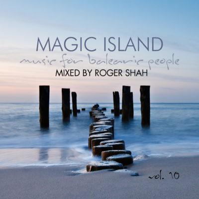 Magic Island – Music For Balearic People Vol. 10