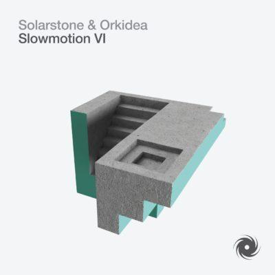 Solarstone & Orkidea - Slowmotion VI