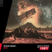 Steve Dekay - Epic
