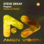 Steve Dekay – Pegaso (Sunny Lax Remix)