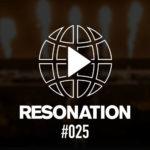 Resonation Radio 25 (19.05.2021) with Ferry Corsten
