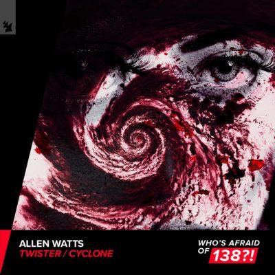 Allen Watts - Twister