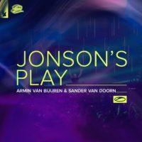 Armin van Buuren & Sander van Doorn - Jonson's Play