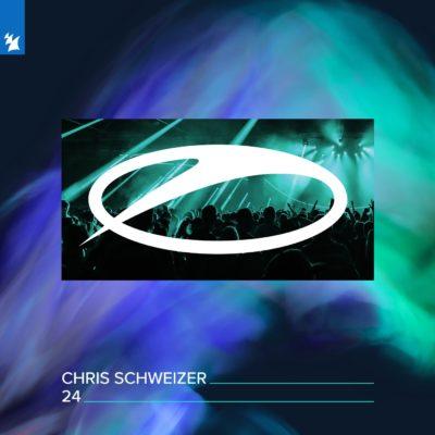 Chris Schweizer - 24