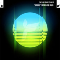 Ferry Corsten feat. Lovlee - Our Moon (Protoculture Remix)