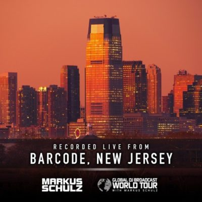 Global DJ Broadcast World Tour: New Jersey 2021 (03.06.2021) with Markus Schulz