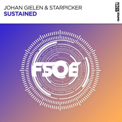 Johan Gielen, Starpicker - Sustained