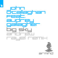 John O'Callaghan feat. Audrey Gallagher - Big Sky (Andrew Rayel Remix)