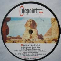 Megara vs. Dj Lee - The Megara