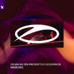 Orjan Nilsen presents DJ Governor – Memoirs