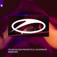 Orjan Nilsen presents DJ Governor - Memoirs