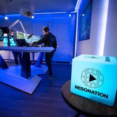 resonation radio 30