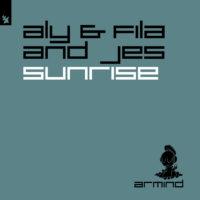 Aly & Fila and JES - Sunrise