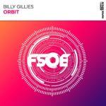Billy Gillies – Orbit