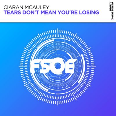 Ciaran McAuley - Tears Don't Mean You're Losing