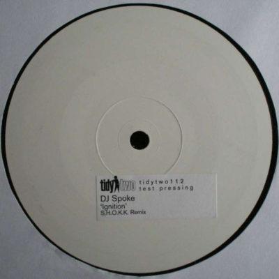 DJ Spoke - Ignition (S.H.O.K.K. Remix)