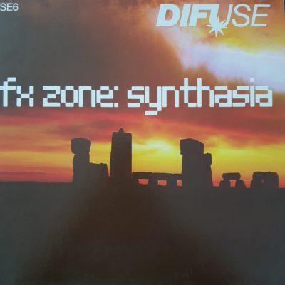 FX Zone - Synthasia (Nu NRG Remix)