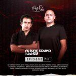 Future Sound of Egypt 711 (21.07.2021) with Aly & Fila
