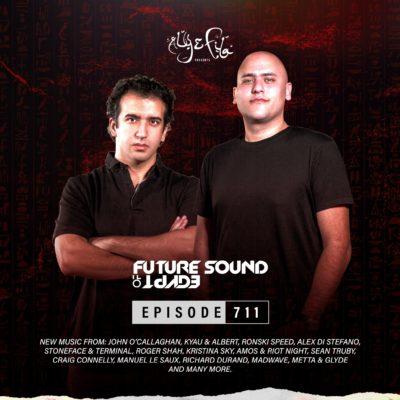 Future Sound of Egypt 711