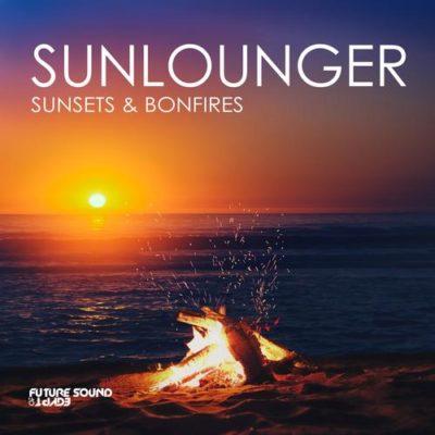 Sunlounger - Sunsets & Bonfires