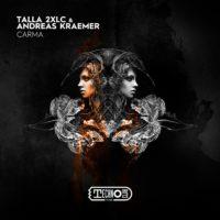 Talla 2XLC & Andreas Kraemer - Carma